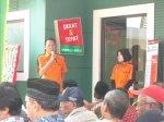 kata Sambutan Grand Opening Klinik dan Rumah Bersalin Cabang Cikarang Jl. H. Fudoli, Oleh CEO PT. Surya Sehat Gemilang yang menaungi RS Permata Bunda Group