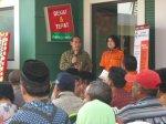 Kata sambutan Direktur RS Permata Bunda Group oleh dr. Muqawwimuddin, Sp.A