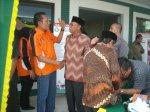 Ramah Tamah dengan Tokoh Masyarakat Jl. H Fudoli Cikarang