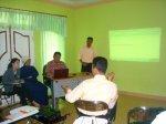 Presentasi Marketing tentang evaluasi